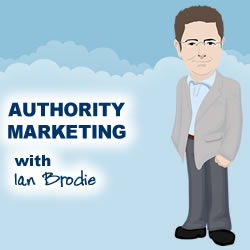 The Authority Marketing Podcast
