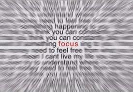 Focus Your Business Development