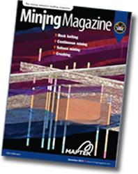 Mining Magazine