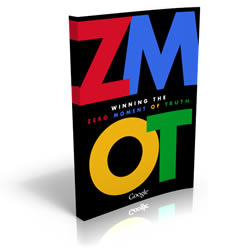 Zero Moment Of Truth Book