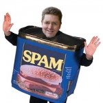 Are you Spam?