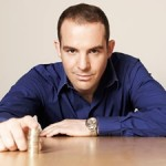 Authority Marketing: Martin Lewis Builds Authority, Sells Website For £87m