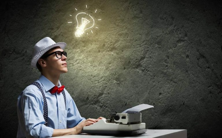 21 Sources of Inspiration for Emails and Blog Posts