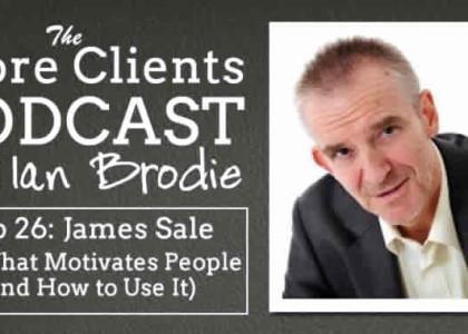 James Sale on Motivation