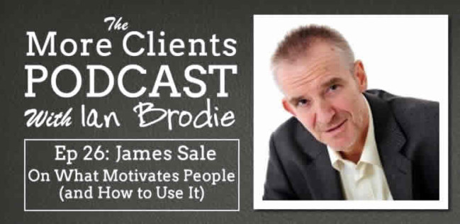James Sale on Motivation
