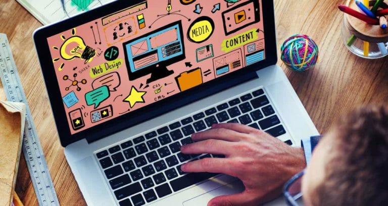 9 Biggest Web Design Mistakes