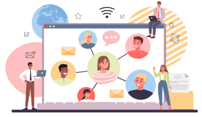 harnessing Your Existing Contacts for Your Online Course